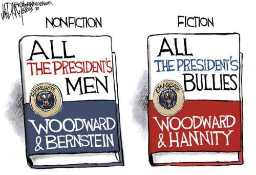 Presidential Bullies