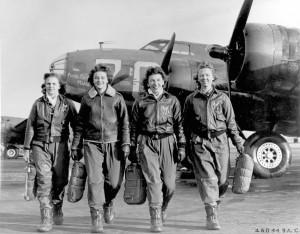 Female World War 2 Pilots