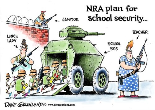 NRASecurity