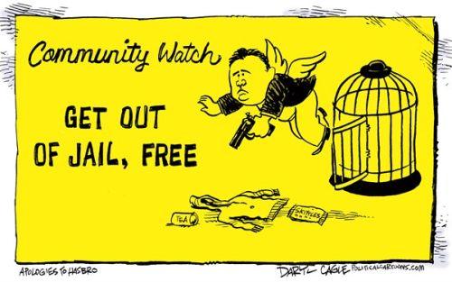 CommunityWatch