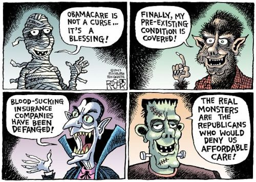 Monster Health Care