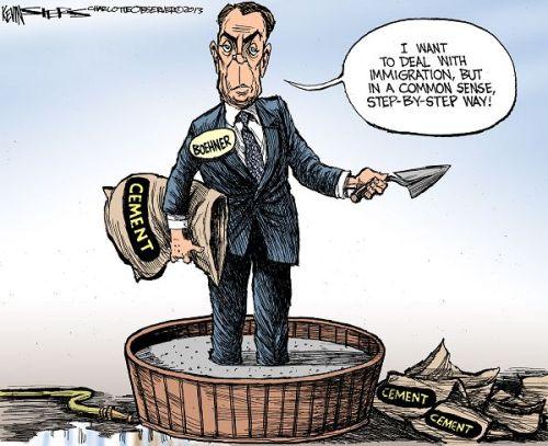 BoehnerImmigration-KevinSiers