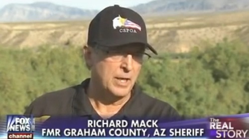 SheriffMack