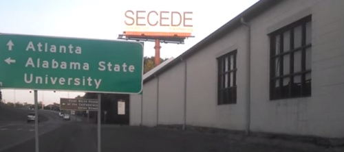 SecedeBoard