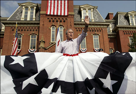http://www.bobcesca.com/images/bush-flag-skirt.jpg