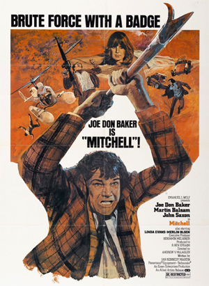 Mitchell movie