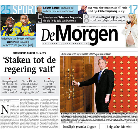 morgen-news-bush-door.jpg
