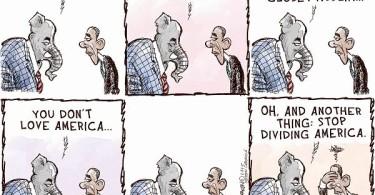 DivideAmerica