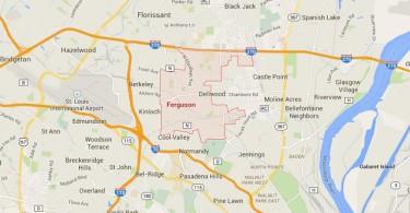 FergusonMap