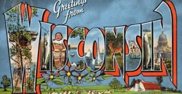 WisconsinPostcard