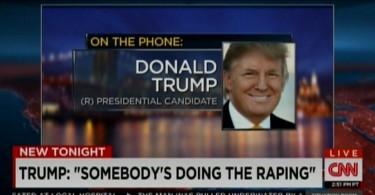 TrumpRape