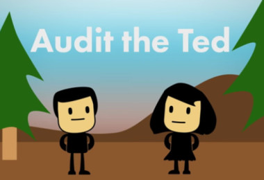 audit the ted