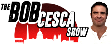 The Bob Cesca Show | News and Politics Podcast and Blog